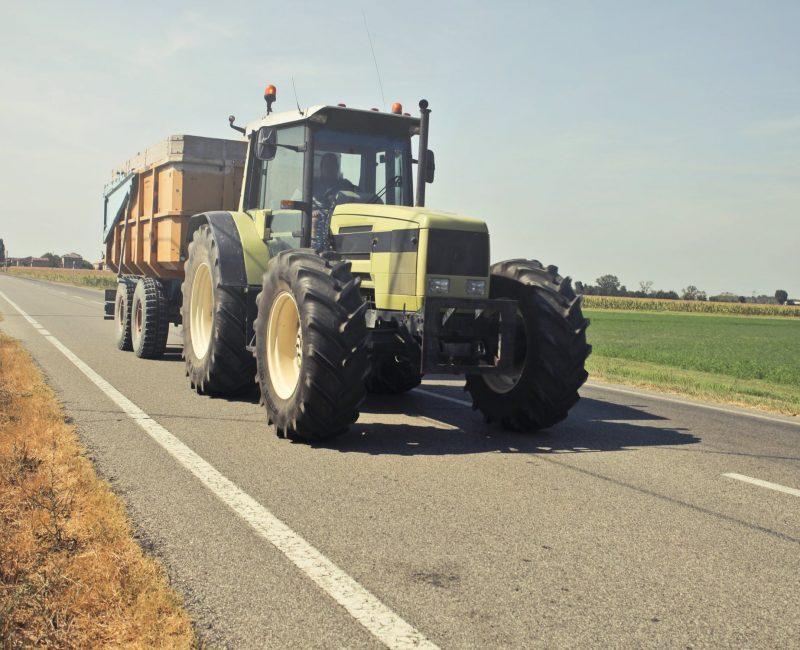 Assicurazione Trattore e mezzi agricoli Rovigo