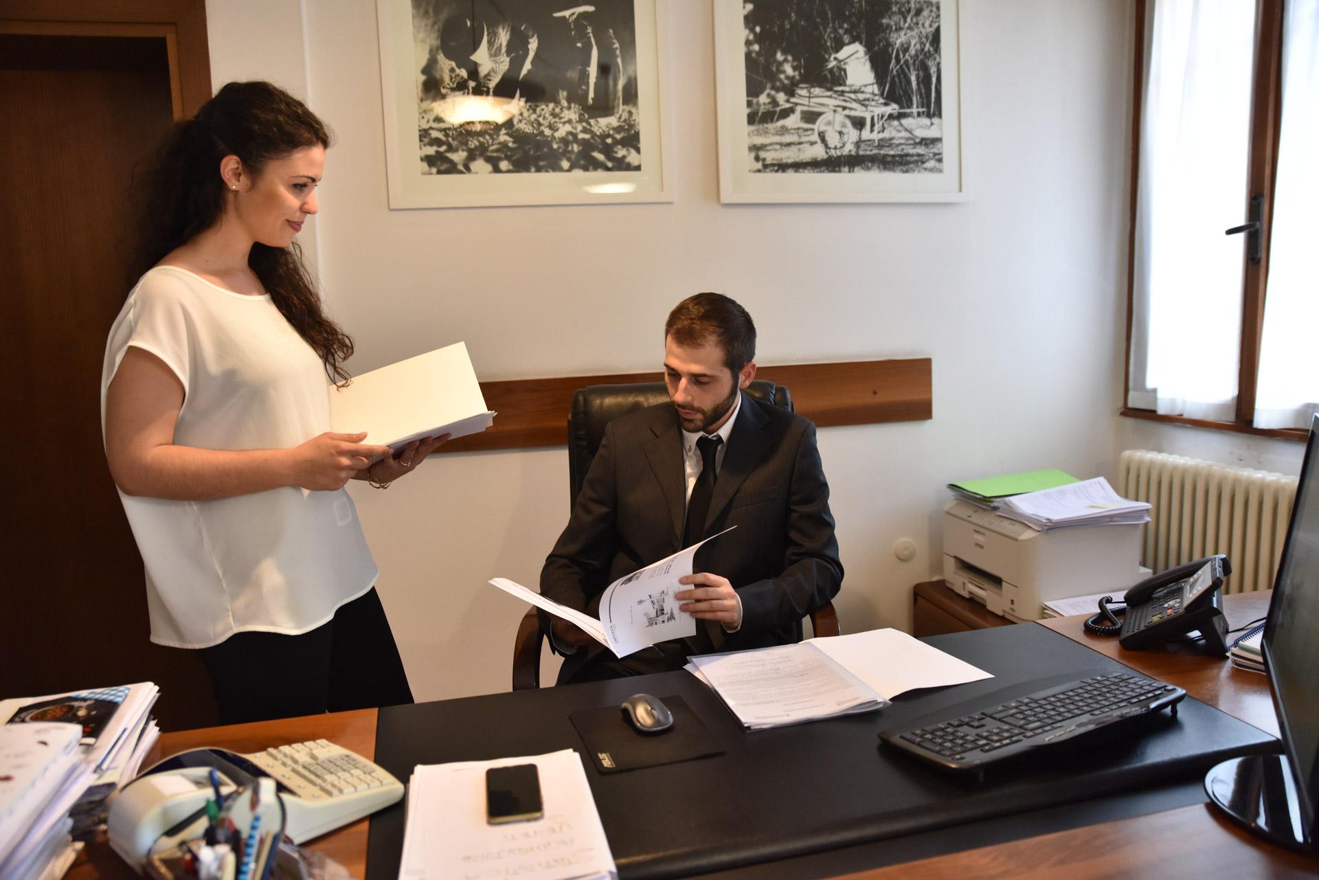 Assicurazione auto aziendale e commerciale a Rovigo